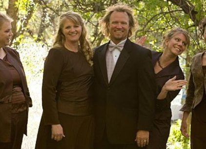 Watch Sister Wives Season 5 Episode 5 Online