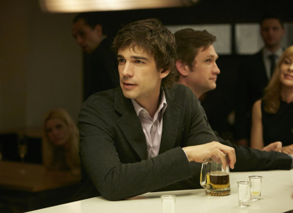 Watch Covert Affairs Season 5 Episode 2 Online