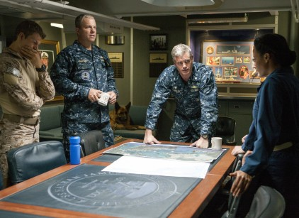 Watch The Last Ship Season 1 Episode 3 Online