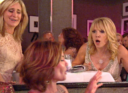 Watch The Real Housewives of New York City Season 6 Episode 18 Online