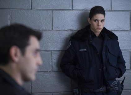 Watch Rookie Blue Season 5 Episode 6 Online