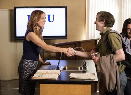 Watch Rizzoli & Isles Season 5 Episode 5 Online