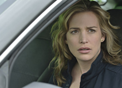 Watch Covert Affairs Season 5 Episode 4 Online