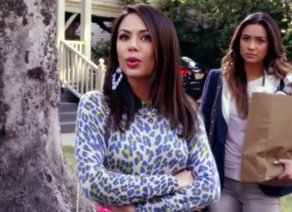 Watch Pretty Little Liars Season 5 Episode 7 Online