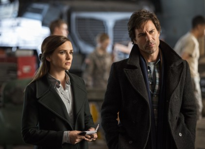 Watch Perception Season 3 Episode 6 Online