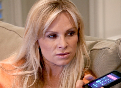 Watch The Real Housewives of Orange County Season 9 Episode 14 Online