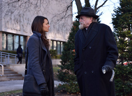 Watch The Strain Season 1 Episode 3 Online
