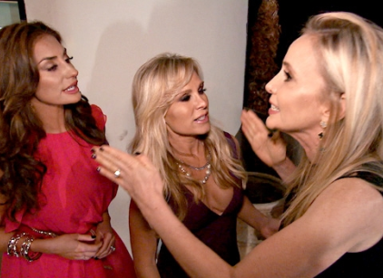 Watch The Real Housewives of Orange County Season 9 Episode 15 Online