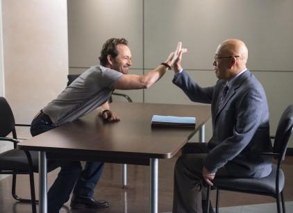 Watch Major Crimes Season 3 Episode 8 Online