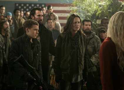 Watch Falling Skies Season 4 Episode 7 Online