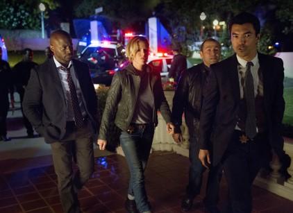 Watch Murder in the First Season 1 Episode 9 Online