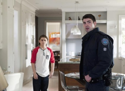 Watch Rookie Blue Season 5 Episode 8 Online
