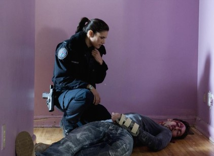 Watch Rookie Blue Season 5 Episode 9 Online