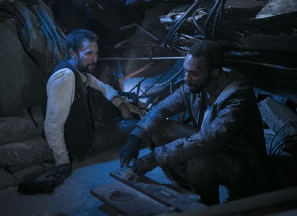 Watch Falling Skies Season 4 Episode 8 Online