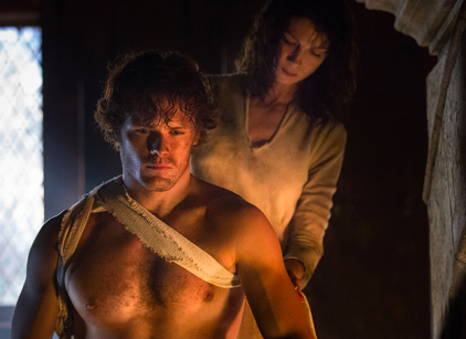 Watch Outlander Season 1 Episode 2 Online