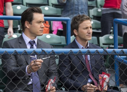 Watch Franklin & Bash Season 4 Episode 2 Online