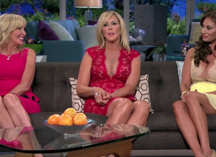 Watch The Real Housewives of Orange County Season 9 Episode 19 Online