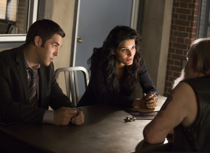 Watch Rizzoli & Isles Season 5 Episode 11 Online