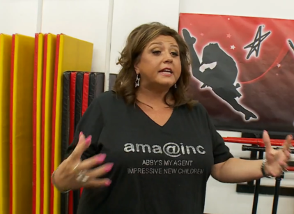 Watch Dance Moms Season 4 Episode 23 Online