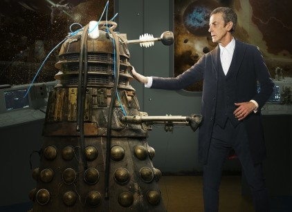 Watch Doctor Who Season 8 Episode 2 Online