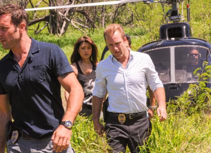 Watch Hawaii Five-0 Season 5 Episode 1 Online