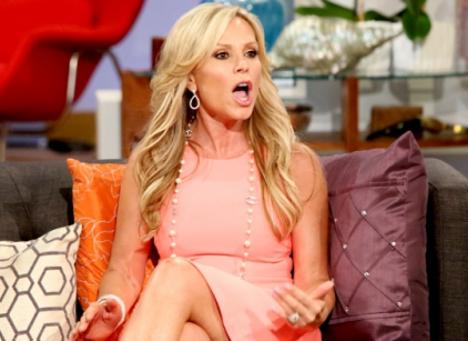 Watch The Real Housewives of Orange County Season 9 Episode 20 Online