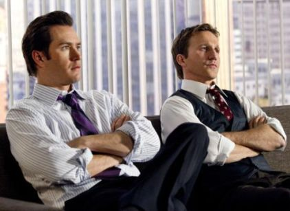 Watch Franklin & Bash Season 4 Episode 4 Online