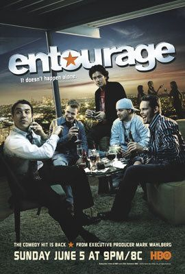 Entourage Tv Fanatic