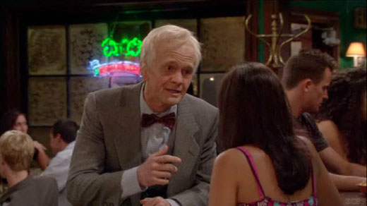 Old Barney