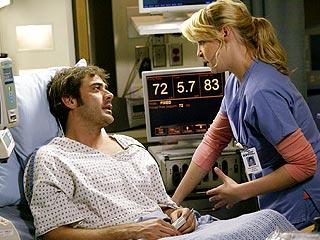 Izzie and Denny