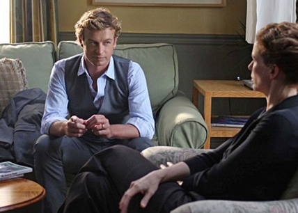 The Mentalist Pic
