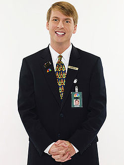 Kenneth Parcell Picture