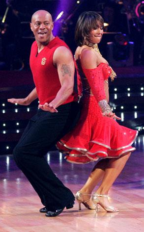 Maurice Greene Dances