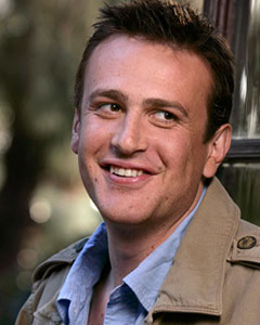 Jason Segel as Marshall Eriksen
