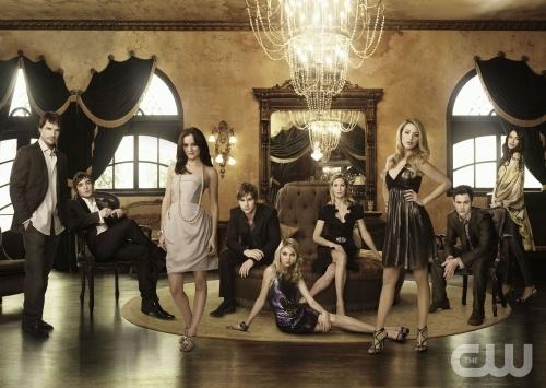 Gossip Girl Promo Pic