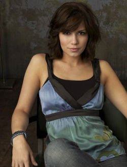 Haley James Scott Picture