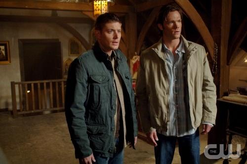 Sam and Dean