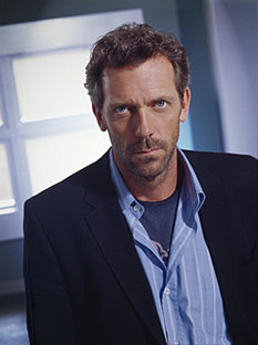 Dr. Gregory House Picture
