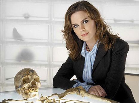 Temperance Brennan Image