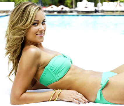 Lauren Conrad Still