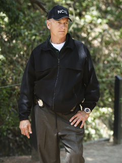 Jethro Gibbs Photo