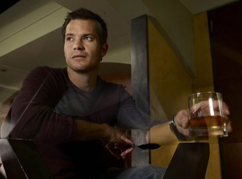 Timothy Olyphant, Damages