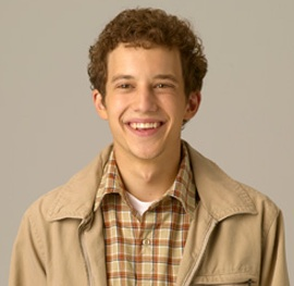 Jacob Zachar as Rusty