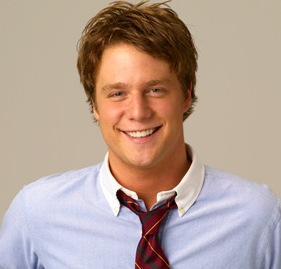 Jake McDorman as Evan