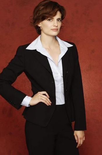 Kate Beckett Photo