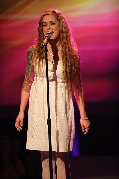 Megan Corkrey