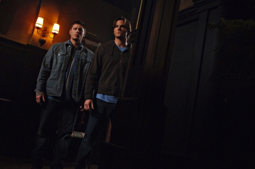 Sam and Dean Investigate