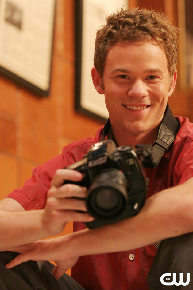 Aaron Ashmore as Jimmy Olsen