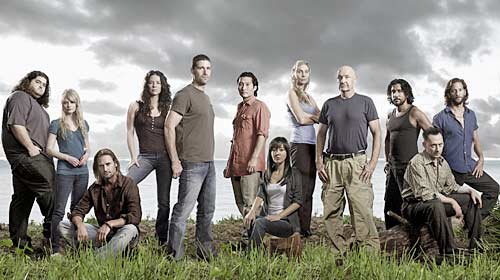 Lost Season 5 Cast