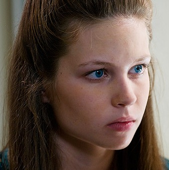 Daveigh Chase as Rhonda Volmer